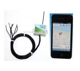 GSM nyomkövető