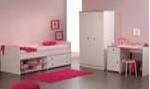 kislányos ágyak